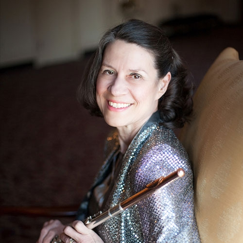 Erie Chamber Orchestra Season Finale Features Renowned Flautist by Sara Toth