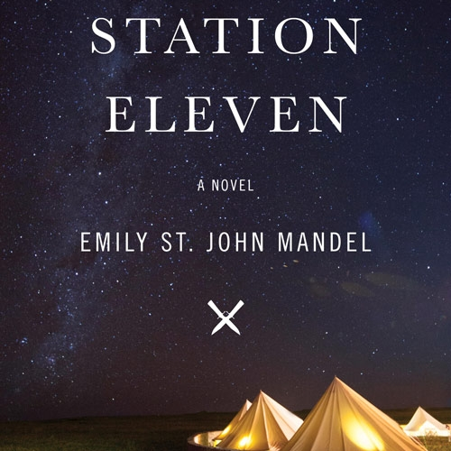 Book Reviews: Station Eleven by John Repp