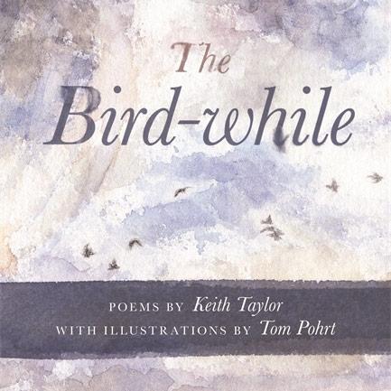 Book Reviews: The Bird-while by John Repp