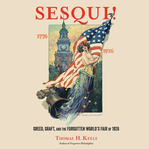 Book Reviews: Sesqui! by Gregory Greenleaf-Knepp