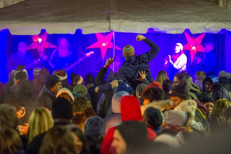 Music and Arts Festival Brite Winter Embraces Snow Business by Alex Bieler