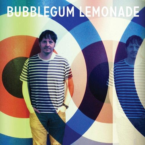 Bubblegum Lemonade // The Great Leap Backward by Nick Warren