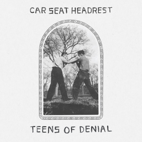 Car Seat Headrest // Teens of Denial by Nick Warren