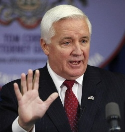 Corbett: Gay Marriage is Like Incest by Jay Stevens