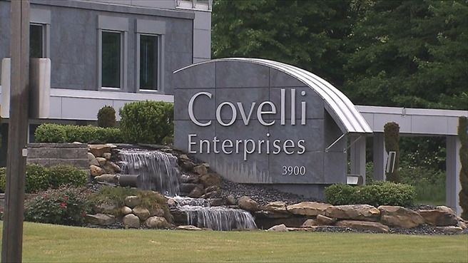 Covelli Enterprises Settles Discrimination Lawsuit with Its Panera Employees by Jay Stevens