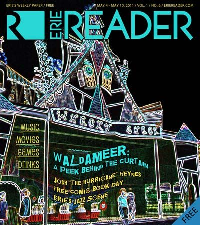 Waldameer Opens Its Doors This Weekend by Rebecca Styn
