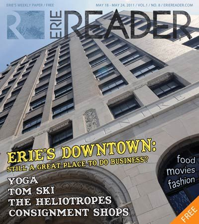 Erie's Downtown: Still a great place to do business? by Mark Toriski