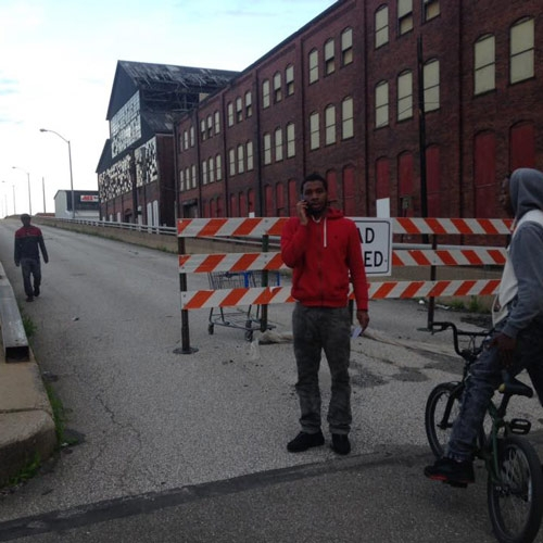 Considering the City: The Buki Plan, the Viaduct and Erie CPR by by Lisa Austin, Adam Trott and Rev. Anthony Harris