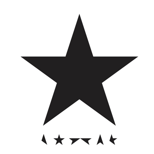 David Bowie // Blackstar by Nick Warren