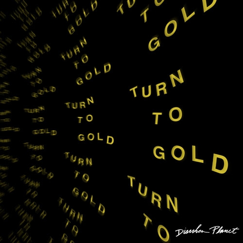 Diarrhea Planet // Turn to Gold by Nick Warren