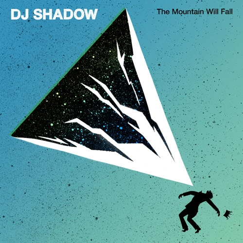 DJ Shadow // The Mountain Will Fall by Nick Warren