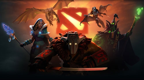 Geeked Out: DOTA 2 and the International 4 by John Lindvay