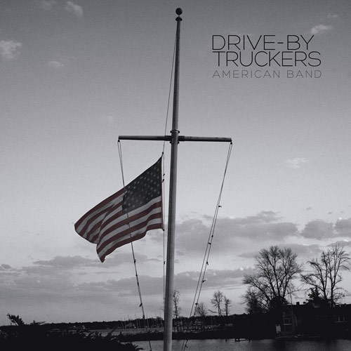 Drive-By Truckers // American Band by Nick Warren