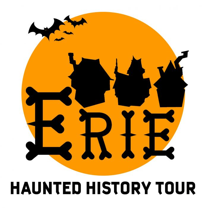 Haunted Erie History Tour: Advanced tickets by Ben Speggen