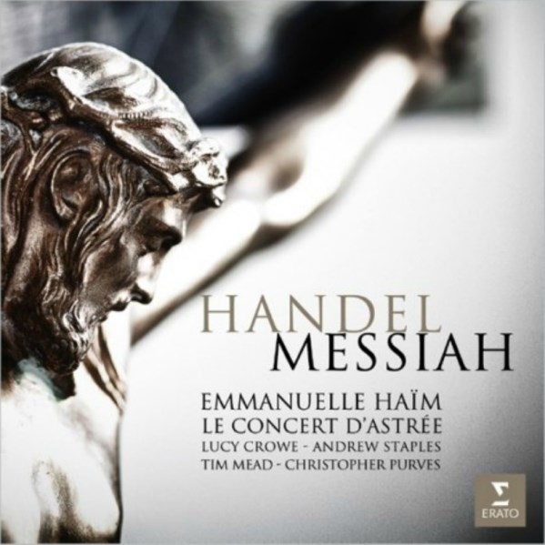Emmanuelle Haïm // Handel - Messiah by Bryan Toy