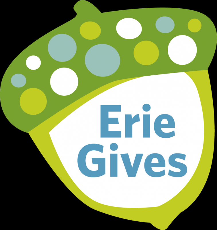 Erie Gives in Support of Community by Jim Wertz