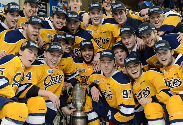 What Made the Difference in the Otters' Cup Win by Kristen S. Swann