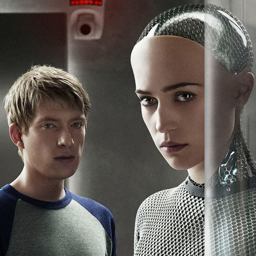 FILM at the Erie Art Museum Kicks-off Summer Series with Critically-acclaimed Ex Machina by Eric Kisner