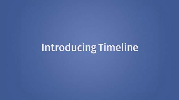 Tech Watch: Facebook Timeline by David Hunter, Epic Web Studios