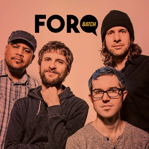 Forq // Batch by Matt Swanseger