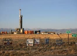 EPA: Fracking Contaminated Wyoming Aquifer by Jay Stevens