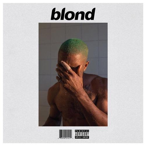 Frank Ocean // Blonde by Nick Warren