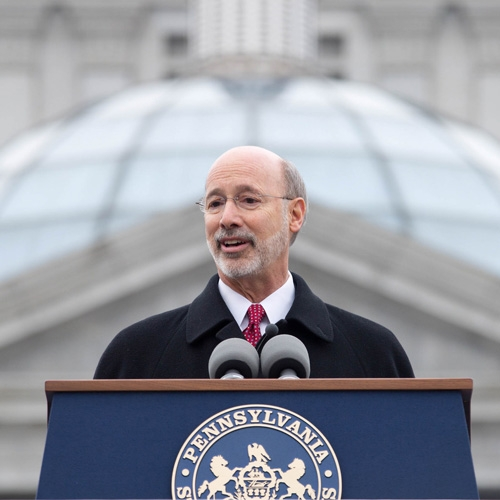 Harrisburg Happenings: Evaluating Gov. Tom Wolf's Inaugural Budget Proposal by Sean Wiley