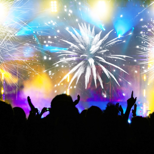 New Year's Eve Roundup 2015 by Matt Swanseger