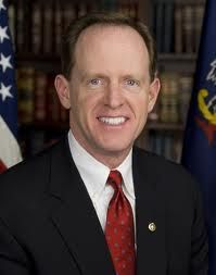 Guest Editorial: Pat Toomey by Cory Vaillancourt