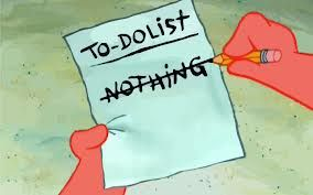 To Do List by Alex Bieler