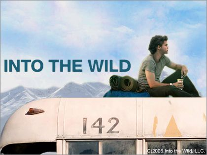 Joe Movie - Into the Wild by Joe Chiodo