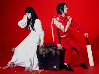 The White Stripes Call it Quits by Adam Welsh