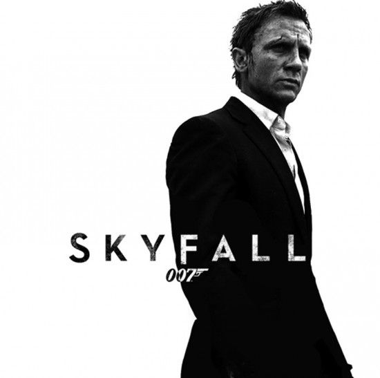 Bond Theme Songs by Jay Stevens