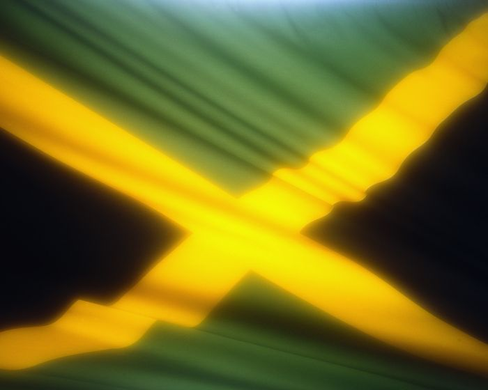 Jamaica: Cultural Mothership of the Modern World by Cornell Green