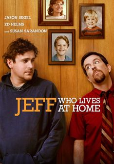 Joe Movie - Jeff, Who Lives at Home by Joe Chiodo