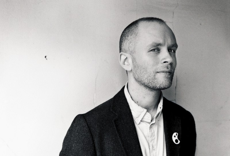 Jens Lekman to Release a Song a Week in 2015 by Alex Bieler