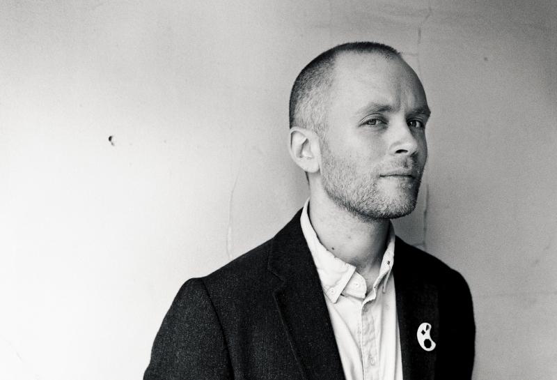 Jens Lekman to Release a Song a Week in 2015 by Alex Bieler