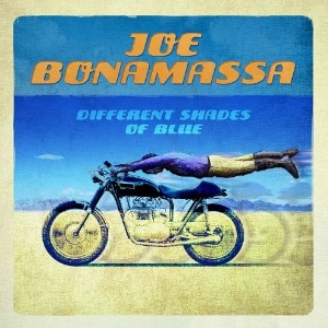 Joe Bonamassa // Different Shades Of Blue by Bryan Toy