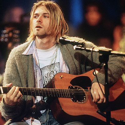 Happy Birthday, Kurt by Ben Speggen