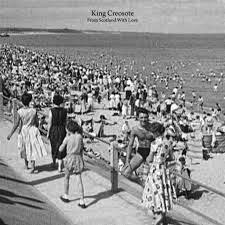 King Creosote // From Scotland with Love by Bryan Toy