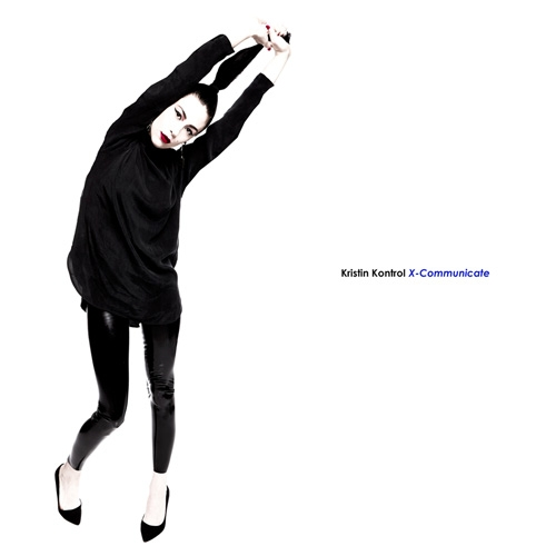 Kristin Kontrol // X-Communicate by Nick Warren