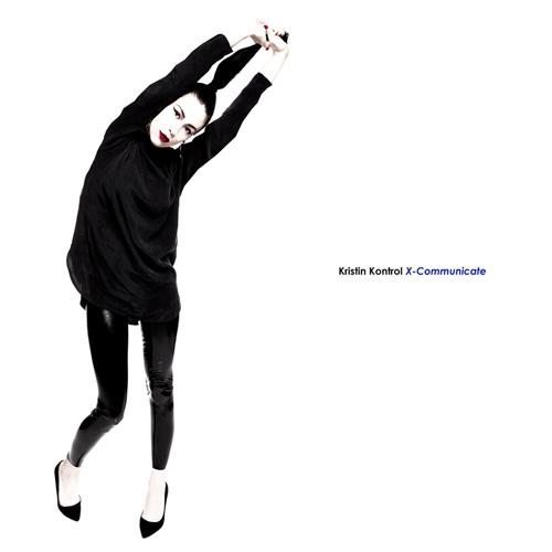 Kristin Kontrol // X-Communicate by Nick Warren