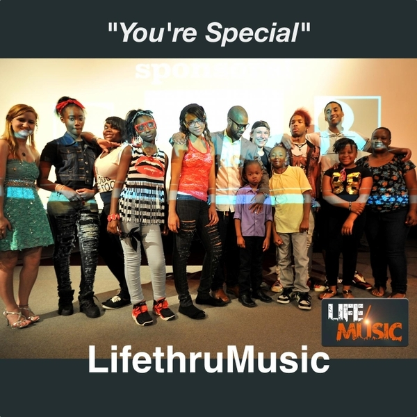 LifeThruMusic Hosts Open House by Chris Sexauer