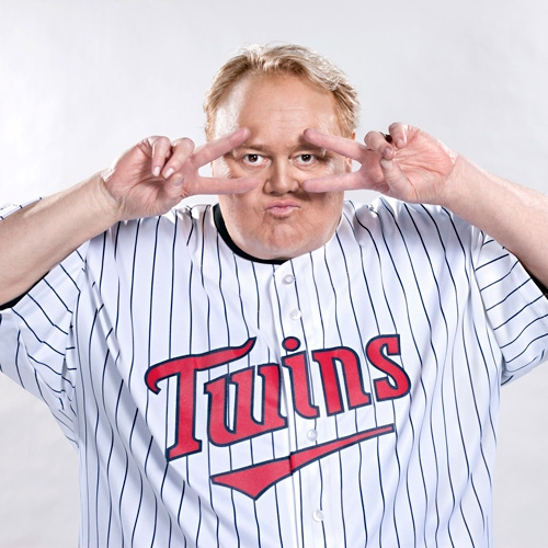 Louie Anderson Returns to Erie by Alex Bieler