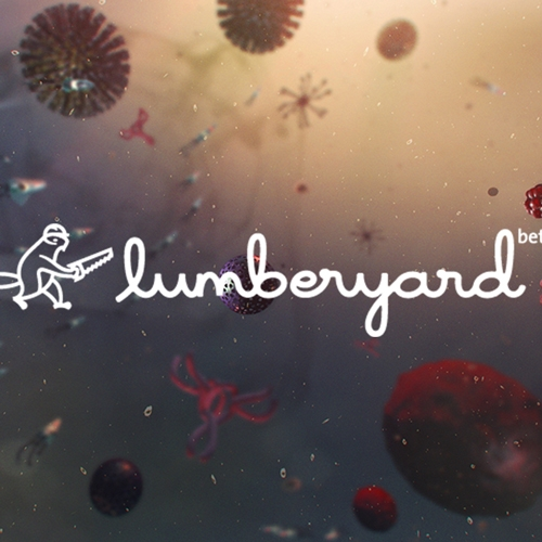 Geeked Out: Lumberyard by John Lindvay