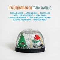 Various Artists // It's Christmas on Mack Avenue  by