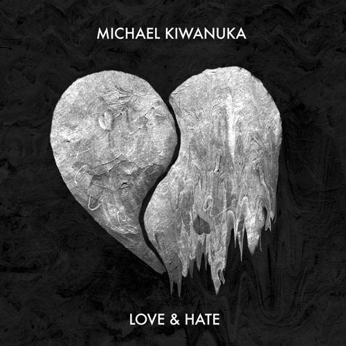 Michael Kiwanuka // Love & Hate by Nick Warren