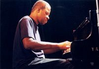 Pick of the Week: Matthew Shipp by Rebecca Styn