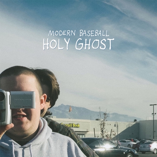 Modern Baseball // Holy Ghost by Bridget Fessler