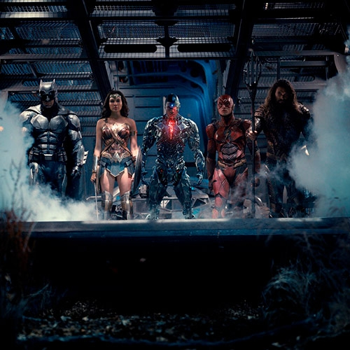...And Justice For All?: Justice League Suffers from an Identity Crisis by Forest Taylor